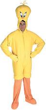 Looney Tunes Tweety Costume Standard/Large ( Jacket Size 38-44 ) 16392