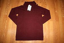 NWT Womens CELESTE Port Burgundy Wool / Cashmere Sweater Size 2XL XXL