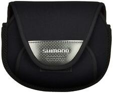 Shimano Japan Fishing Reel Case Guard Cover PC-031L Size:M for #3000-C5000