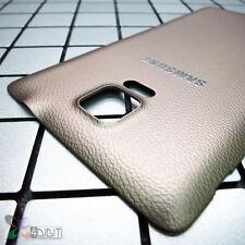 Original Samsung SM-N910PZKESPR Galaxy Note4/Note 4 Battery Back Cover Door