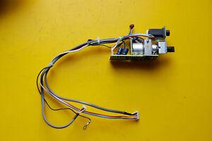 SONY CDP-950 CD Player Parts CDP950 Repair Volume + Jack Potentiometer POT Phone
