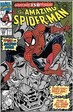 The Amazing Spider-Man Lot of 10 #350 351 352 353 354 355 356 357 358 359