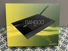 Wacom Bamboo Pen CTL460 Tablet