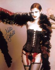 Little Nell Campbell COLUMBIA Signed Photo  The Rocky Horror Picture Show - G843