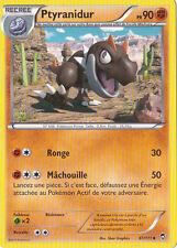 Ptyranidur - XY:Poings Furieux - 61/111 - Carte Pokemon Neuve Française
