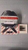 BARRACUDA KIT PORTATARGA RECLINABILE SUZUKI GSR 600 + LUCE TARGA --