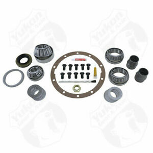Yukon Master Overhaul Kit For Toyota 9 Inch Ifs Front 07 And Up Tundra Yukon Gea