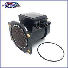 Mass Air Flow Sensor Assembly For 90-96 Nissan 300ZX Infiniti J30 245-1235