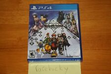 Kingdom Hearts HD 2.8 Final Chapter Prologue (PS4) NEW SEALED Y-FOLD NEAR-MINT!