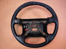 #2 Miatamecca Vinyl Steering Wheel Fits 90-97 Miata MX5 Mazda NA0132980D