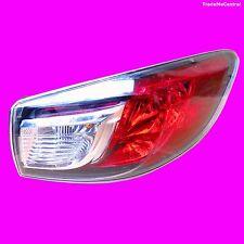 Mazda 3 BL Sedan 09 2010 2011 2012 2013 Tail Light Lamp Right Hand Driver Side