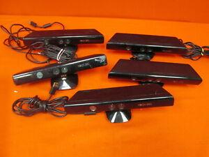 Broken Lot Of 5 Microsoft Kinect Sensor For Xbox 360 7578