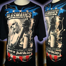 Plasmatics 100% unique Punk T Shirt XXXL BAD Clown Clothing