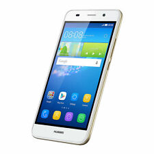 Huawei Y6 II Compact 16 GB Dual SIM BLANC 24 mesi garantie Italie europa