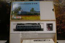 "Roco H0 43981  Elektrolok BR E18 08   "" MUSEUMS EDITION""   für Märklin AC    354"