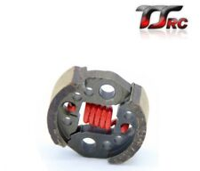 10K RPM Lightened Clutch Shoe & Red Spring for RC BAJA Zenoah CY 5B 5T 5SC PARTS