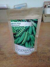 200 gram greenfeast pea seed, vegetable seeds
