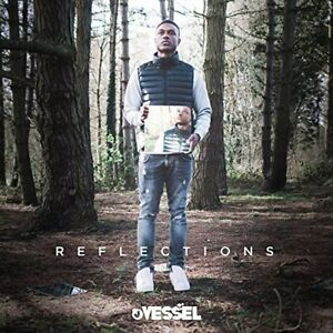 J Vessel - REFLECTIONS [CD]