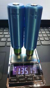 Minelab SDC2300 Lithium Battery Upgrade Full Kit