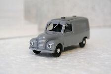 Busch 51200 HO /87 1954 Framo V901/2 Van Gray C-9 NIB