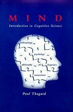 Mind: Introduction to Cognitive Science-ExLibrary