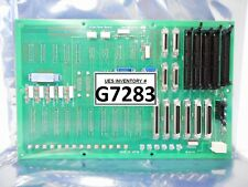 Disco Hi-Tec America Dap76610101-00 Interface Board Pcb Untested As-Is