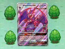 Pokemon - Naganadel GX - 121/131 - SM Forbidden Light - Full Art
