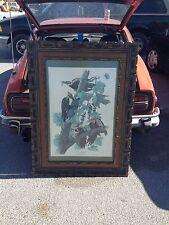 Audubon Woodpecker Print Robert Havell