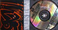 The Power Station CD (Robert Palmer ua.)- Same- No Barcode- Matrix CDP...1A2 TO