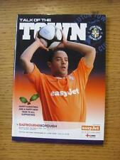 28/12/2009 Luton Town v Eastbourne Borough [1st Non-League Season] . Item In ver