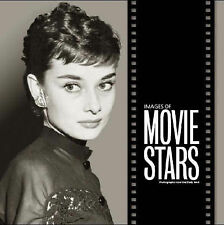 Movie Stars (Images), Acceptable, noname, Book