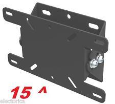 """14-32 """" LCD LED TV WALL MOUNT BRACKET W/ TILT HD 15 17 19 21 23 24 29 27 30 31"""