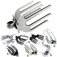 """7-Type Wakeboard Rack Water Ski Surfboard Holder Fit Clamp Towers 2"""" 2.25"""" 2.5"""""""