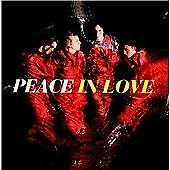 PEACE IN LOVE EXCELLENT 10 TRACK CD 2013 FOLLOW BABY LOVESICK WRAITH DELICIOUS
