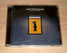 CD Album - Jamiroquai - Travelling without Moving : Cosmic Girl + ...