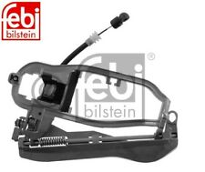 BMW E53 X5 Door Handle Carrier NS FRONT Manufactured by FEBI 37681 51218243615
