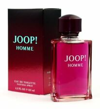 Joop! Homme By Joop 4.2 Oz / 125 ML EDT Spray Brand New In Box Cologne For Men
