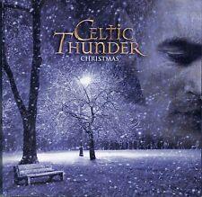 Celtic Thunder - Christmas CD Free UK Shipping Ships From UK