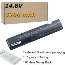 Battery For HP Pavilion dv9500 dv9600 dv9700 432974-001 434674-001 434877-141