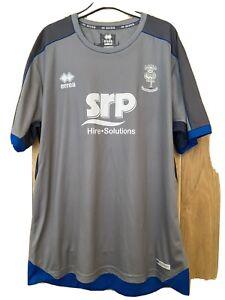 Lincoln City Football Shirt XXL