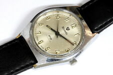 Nivada 17 jewels AS/ST 1950/51 unisex manual wind watch