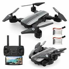 FPV Drones Selfie with 1080p HD Camera RC Quadcotper WIFI...