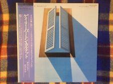 Gary Burton Quartet – Picture This  -  JAPAN NM Wax! OBI Vinyl LP
