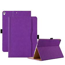 "iPad Pro 10.5"" with Apple Pencil holder Folio PU leather flip cover"