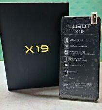 Cubot x19 - Helio P23 - 64Gb Rom & 4GB Ram - Android 9 Smartphone - Anfänger