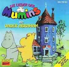 Die Lieder der Mumins mit Vader Abraham CD