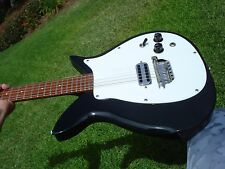 1967 Rickenbacker 900 Vintage Short Scale 3/4 Electric Guitar - Time Capsule