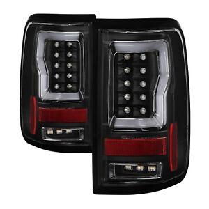 Spyder Auto 5084170 Light Bar LED Tail Lights Fits 04-08 F-150