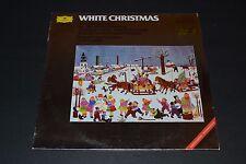 White Christmas~A Christmas Festival~Boston Pops~Arthur Fiedler~FAST SHIPPING