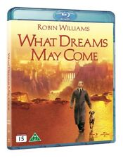 What Dreams May Come Blu Ray